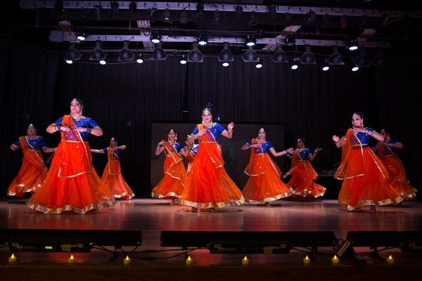 Bollywood Classes New Jersey