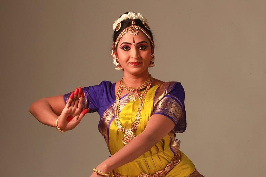 Bharathanatyam Dance School